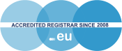 Registrar accreditato del registro .eu